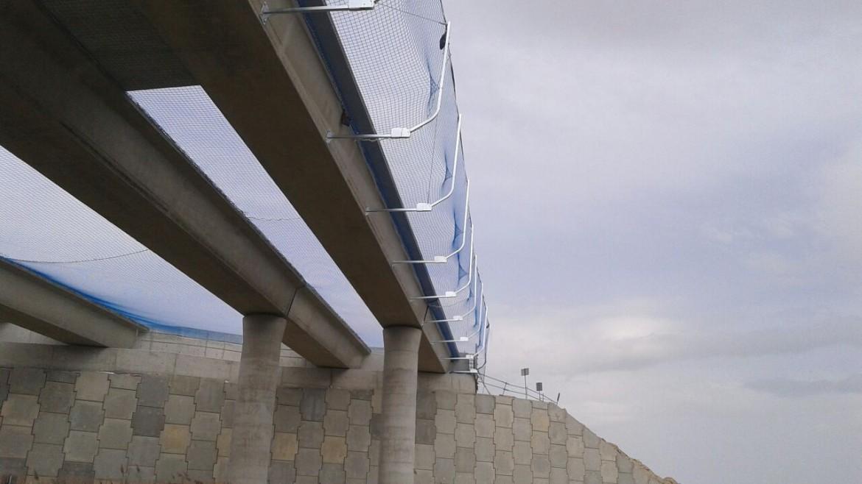 Puentes: Soluciones de seguridad diseñadas