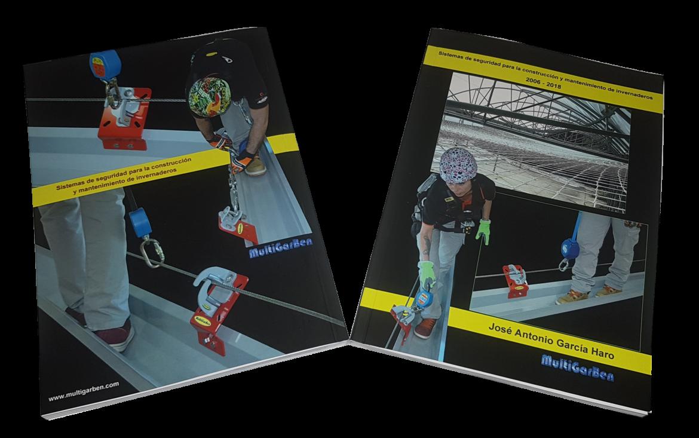 MutiGarBen presenta en la FREMM, una guía práctica para proteger las caídas a distinto nivel de los trabajadores durante la construcción y mantenimiento de invernaderos