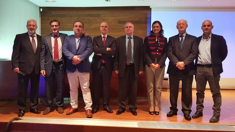 Éxito de participación en la Jornada sobre SyS en Invernaderos celebrada en Almería (27/11/2018)